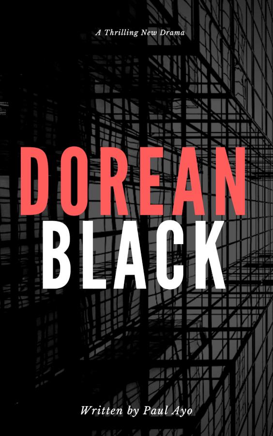 Dorean Black